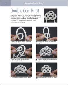 Διακοσμητικός κόμπος  Knot