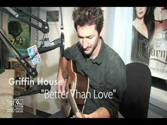 song, griffin housebett