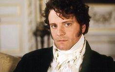 THE Mr. Darcy.