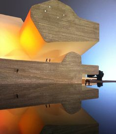 museums that architect Steven Holl has designed for a new city quarter of Tianjin, China.