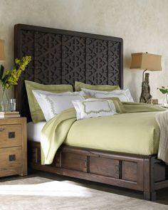 Marrakesh King Bed    $2,989.00