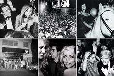 Studio 54. Being there.