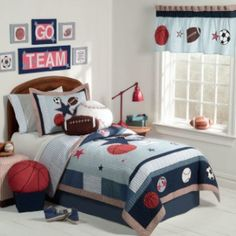 EXCITING CHILDREN'S BEDROOM IDEAS