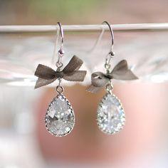 j'adore earrings