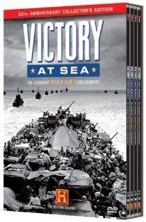 Victory at Sea / HU DVD 11000 / http://catalog.wrlc.org/cgi-bin/Pwebrecon.cgi?BBID=12536909