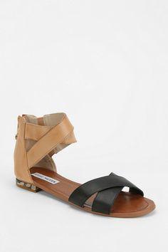 Steve Madden Benadet Sandal #urbanoutfitters