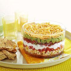 Super Bowl Recipe Ideas - Top Super Bowl Snacks - Good Housekeeping