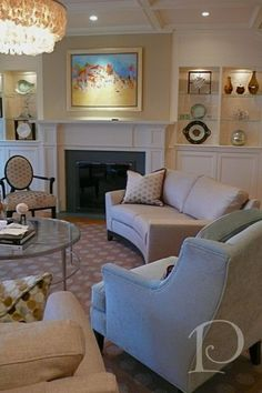 Cape cod interior on pinterest cape cod style capes and for Cape cod living room design