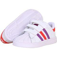 adidas originals Kids superstar 2 H  (shoes for addie)