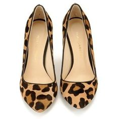 more cheetah flats!