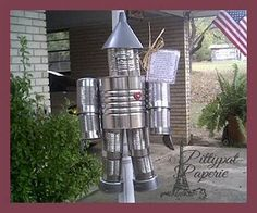 tin can man i want to make
