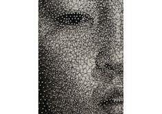 Kumi Yamashita - Constellation – Mana #art #stars
