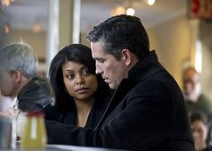 Joss Carter & John Reese ~ Person Of Interest