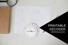 PrintableDecoder