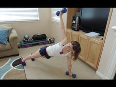 Strong Body Workout