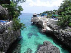 Rock House Hotel, Jamaica