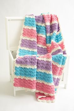 Subscribe to the I Like Crochet Magazine to get amazing crochet afghan patterns along with many other exclusive patterns. Subscription starts at $19.97.
