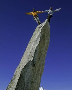 mountaineering rock climbing extreme sports adventure  Wow