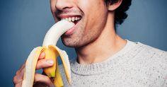 Ten Amazing Benefits of Bananas