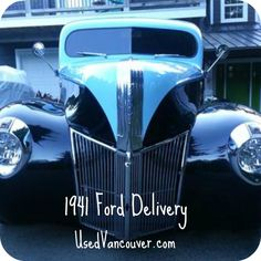 1941 vintage and still running. From our round up of vintage cars blog. So many beautiful motors to drool over.