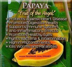 Yummy fruit #nutritious #delicious