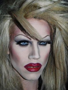 Idc what you say, Sharon Needles is great.