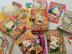 Hello Kitty compie 40 anni ma non li dimostra | Blog Family