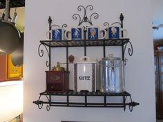 My home coffee station.