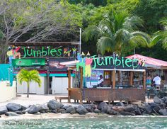Jumbies, Virgin Gorda, British Virgin Islands. Click for more!