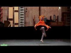 Sesame Street: D is for Dance