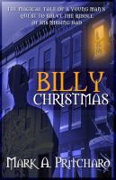 Billy Christmas by Mark Pritchard