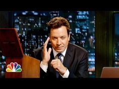 Jimmy Fallon's Suggestion Box: iPhone Ringtone Remix - YouTube [i would SO buy that tune]