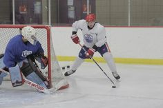 6 Components of Off-Ice Hockey Training