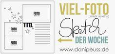 #dpSketchDerWoche vom 17.4.2014 von www.danipeuss.de