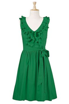 seriously cute spring dress...