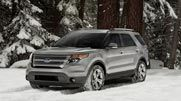 2013 Ford Explorer | View Full Gallery of Photos at www.northstarford.ca #ford #2013Explorer