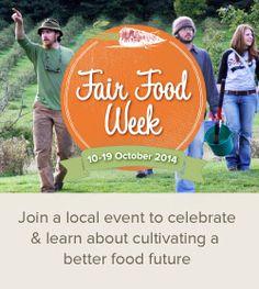 Fair Food Week 2014