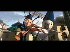 Disney Pixar One Man Band - Use for teaching inferences & predictions