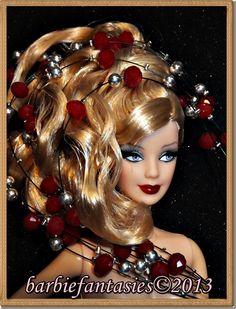 Madame Bijoux | BarbieFantasies
