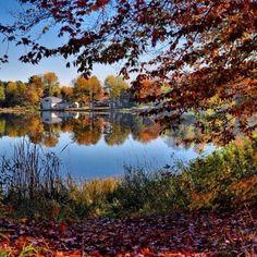 5 Fantastic Pure Michigan Instagram Fan Photos from October