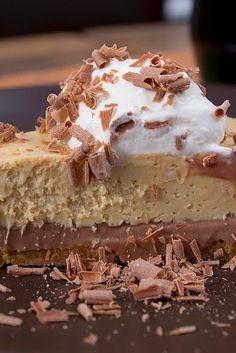 6 INSANE Chocolate & Peanut Butter Desserts