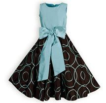 Circular Swing - Girls' Special Occasion Dresses, Boys' Special Occasion Outfits