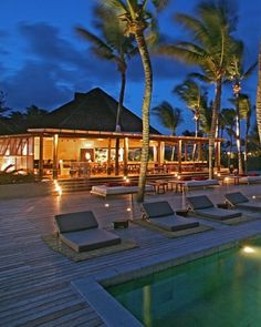 Honeymoon Destinations - Le Sereno, St. Barts