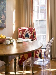 Mix And Match Dining Chairs Design, Pictures, Remodel, Decor and Ideas - page 10