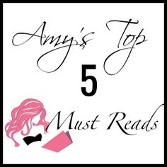 Our Top 5 Books You Must Read!