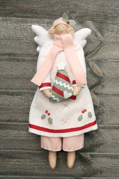 Tilda Christmas Angel