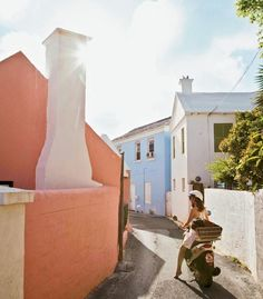 St. George's Town (shown here), celebrated its 400th anniversary in 2012. Two years ago, Bermuda also celebrated the 350th anniversary of Warwick Academy, the oldest school in the western hemisphere, and the 200th anniversary of the Bermuda Post Office. (From: Photos: Insiders' Guide to the Caribbean) BudgetTravel.com
