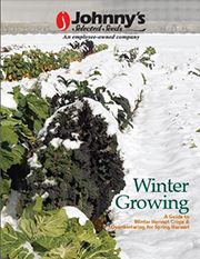 Printable Guide for Winter Growing - Johnny's Selected Seeds