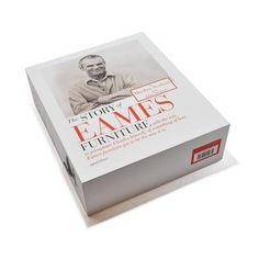 The Story of Eames Furniture: The story of Eames furniture told in unparalleled detail on 800 pages with more than 2,500 images. Shop Price: €150.00