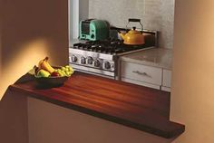 Photo: Kolin Smith   thisoldhouse.com   from How to Install a Butcher-Block Countertop